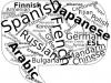 טיול מסביב ל(שפות) העולם עם מר שפות
