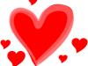 אהבה ככוח המניע את העולם
